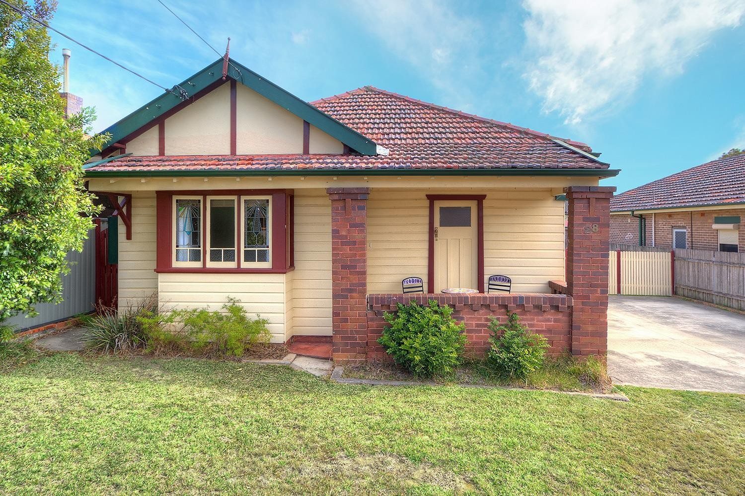 Huge 697sqms Block-Best Location in South Wentworthville!