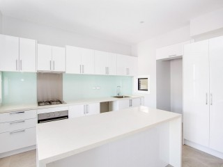 View profile: Brand New 4 Bedroom Duplex! Torrens Title!