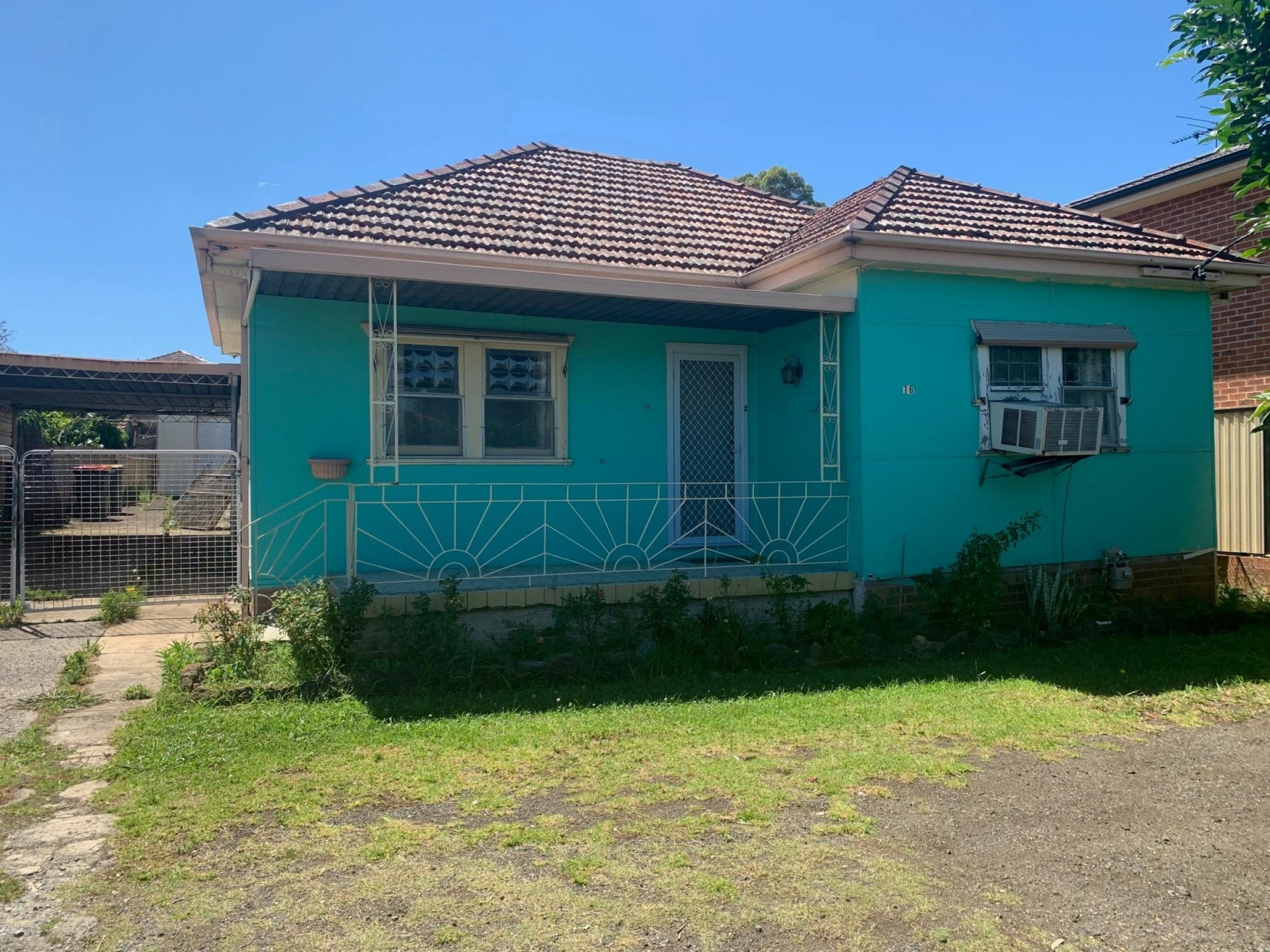 3 Bedroom Home!! Water Included in Rent!