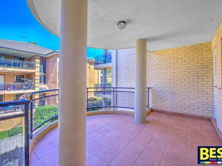 View profile: Absolutely Stunning! 2 Bathrooms! Massive Balcony!