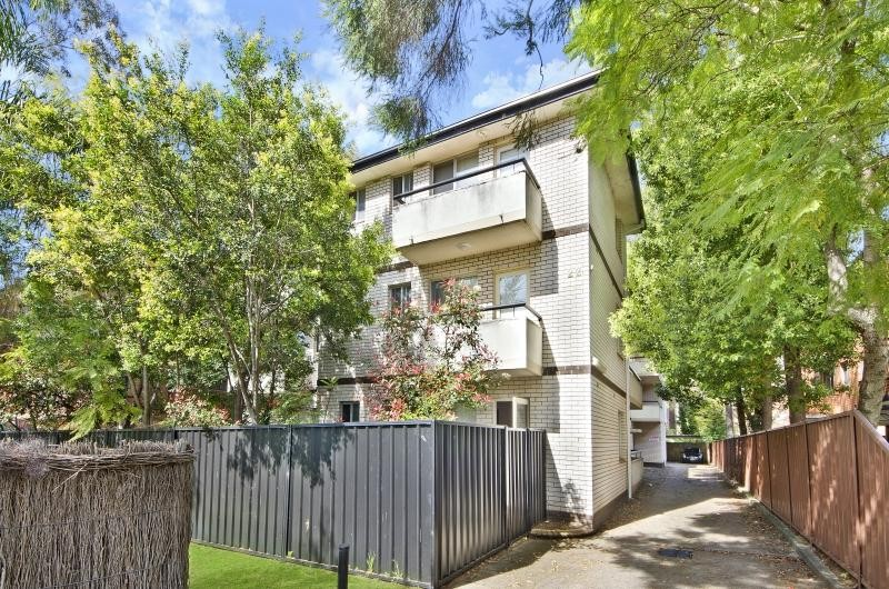 Outstanding Location Near Westmead Hospital!